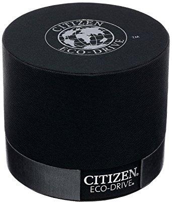 ciudadano de los hombres de titanio bl l eco-drive reloj c