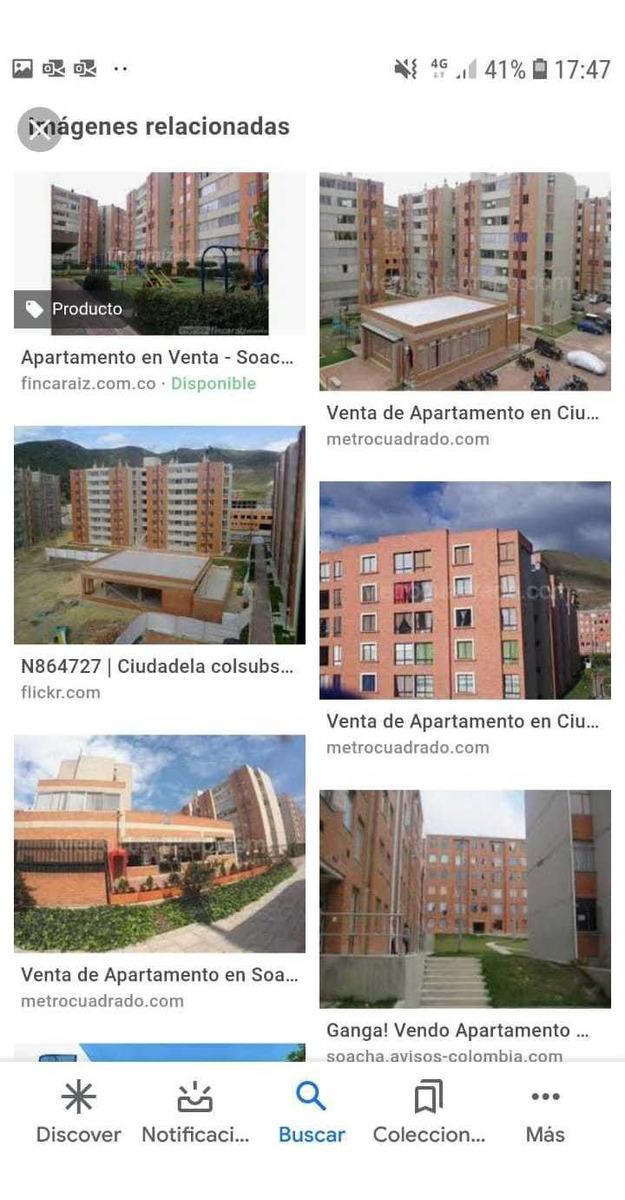 ciudadela colsubsidiocedo apartamento