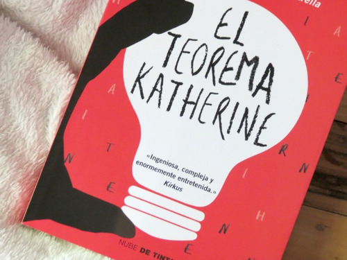 ciudades de papel buscando a alaska teorema de katherine c/u