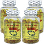 Lot 6 Vitaminas Omega 3,6.9 Capsula Liquidas Fish Oil Pedid