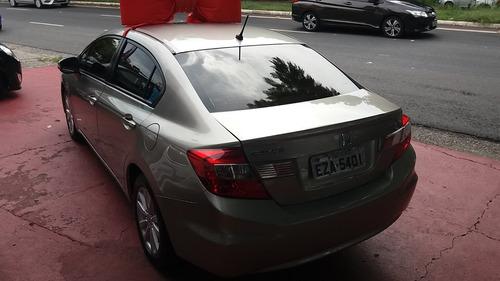 civic 1.8 lxl flex aut.