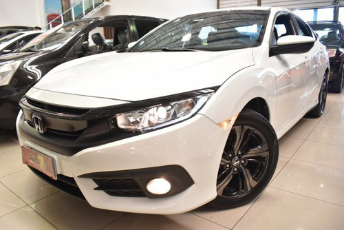 civic 2.0 16v flexone sport 4p manual