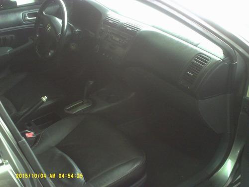civic   aut.  2005