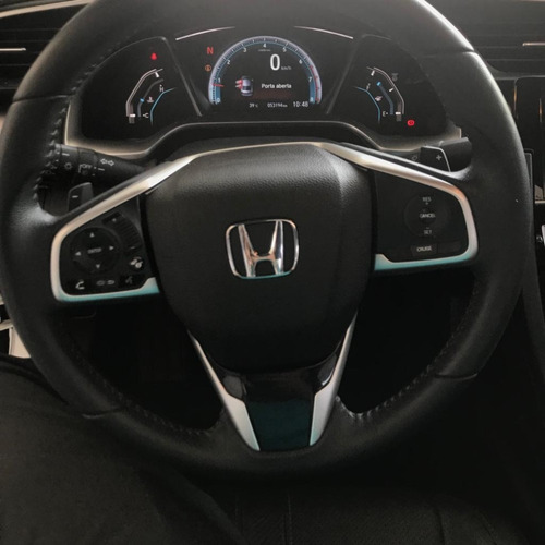 civic civic honda