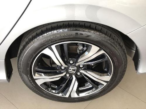 civic civic sedan touring 1.5 turbo 16v aut.4p