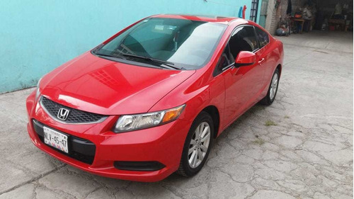 civic coupe t/m 2012