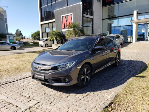 civic exl 2.0 l/17 2018 18.000kms