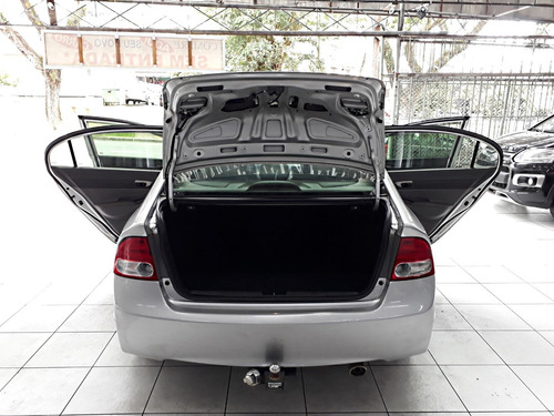 civic / honda civic lxs 1.8 flex 2008 / carro barato é aqui