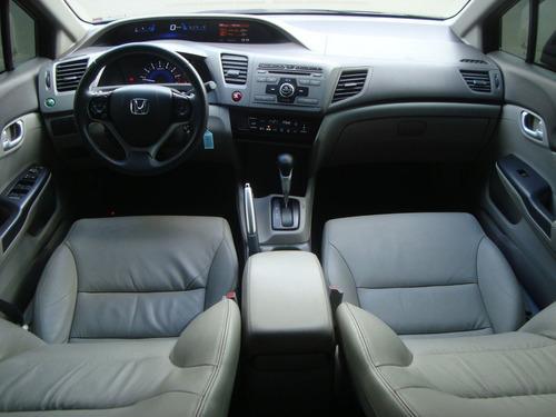 civic lxr 2.0 16v aut