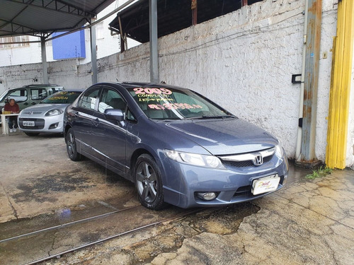 civic lxs 1.8 flex 2009