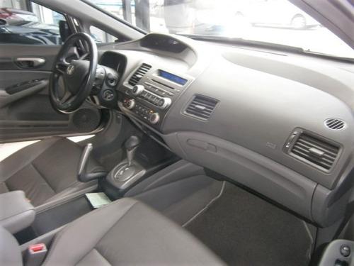 civic lxs 2008 automático