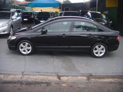 civic lxs 2009 aut.
