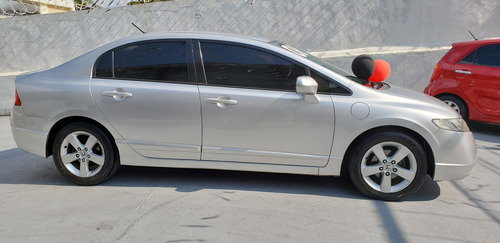 civic lxs manual