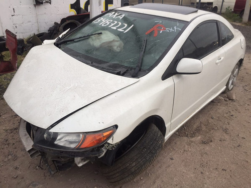 civic sedan / coupe 2009 por partes - s a q -