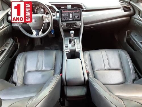 civic sedan ex 2.0 flex 16v aut.4p
