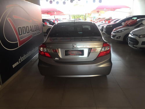 civic sedan exs 1.8 flex 16v aut. 4p