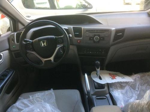 civic sedan lxl 16v aut 4p 1.8