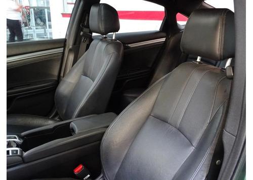 civic sedan touring 1.5 turbo 16v aut.4p