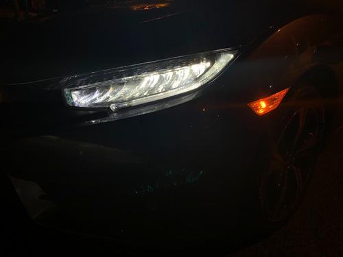 civic touring 1.5 turbo 173cv potencia e economia