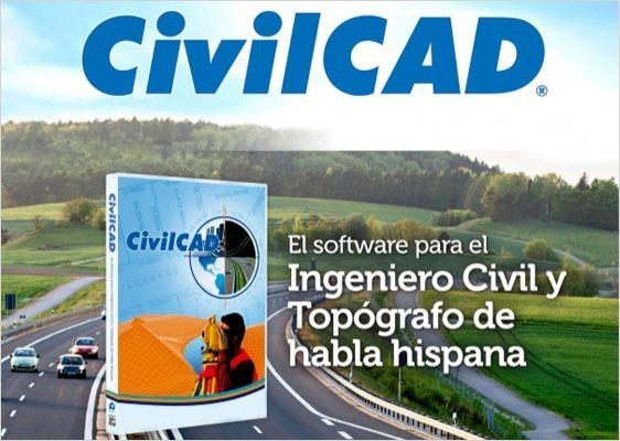 Civilcad 2020 2004 Licencia Modulos 2 Equipos