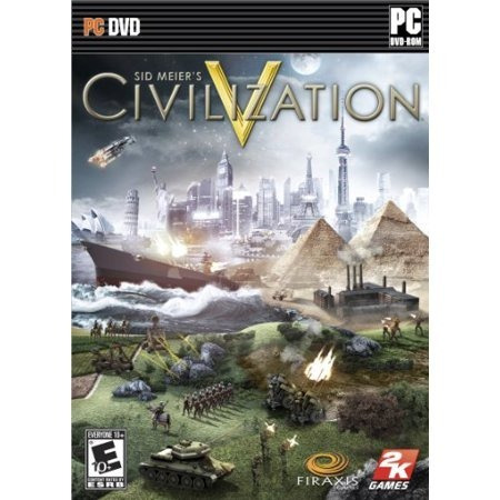 Civilization V 5 Steam Key Online Original