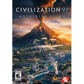 Civilization Vi Pc Español Gathering Storm Full Envio Rapido