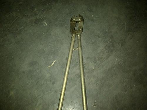 cizalla alba n3 de 3 cortes