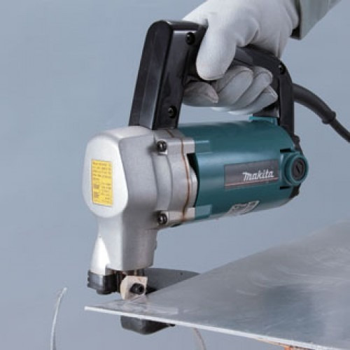 cizalla eléctrica aluminio acero makita 3.2 mm 710 w js3201