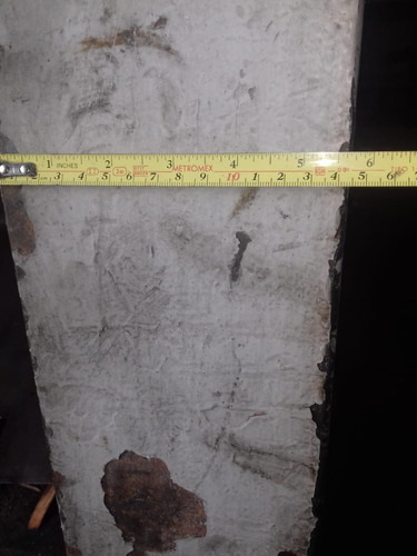 cizalla mecanica cincinnati 3/4  x 14 pies