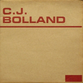 Cj Bolland - Starship Universe Ep (12+10 Ep-1995-techno)