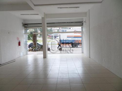 cj. comercial / sala  localizado(a) no bairro pinheiro em são leopoldo / são leopoldo  - 3892