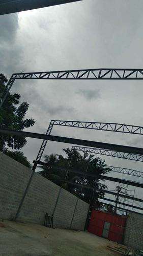 cj construções