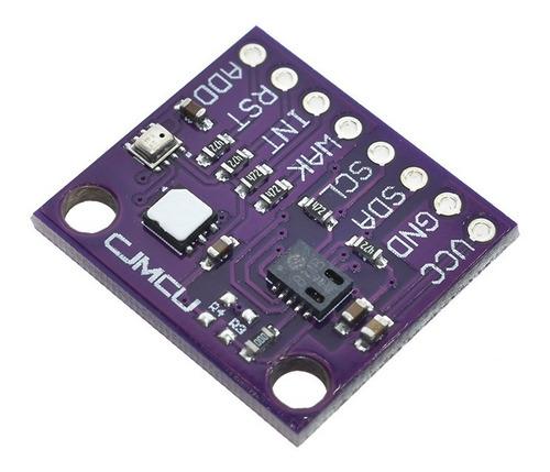 cjmcu-8128 ccs811 + hdc1080 (si7021) + bmp280 sensor co2