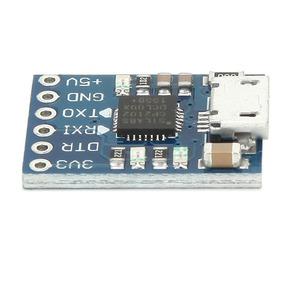 Cjmcu Cp2102 Usb A Ttl / Descargador De Módulo Serie Para Ar