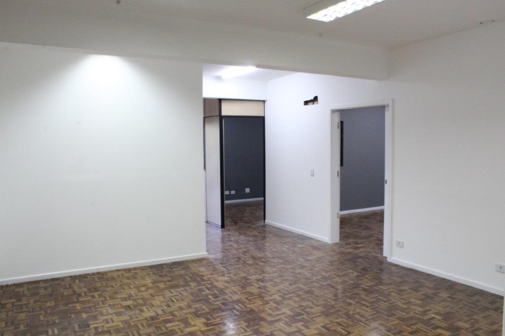 cjto comercial/sala para alugar - 00393.006