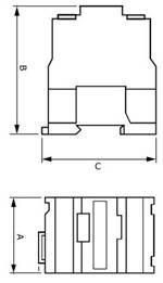 cjx2 -25 ( similar lc1-d25) direto da fabrica