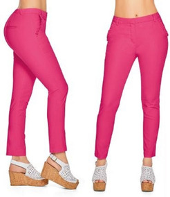 Cklass Pantalon Vestir Entallado Moderno Mod990 00