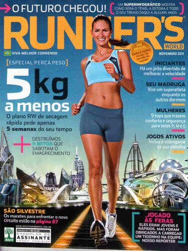 cl runner's world 37 * nov/11