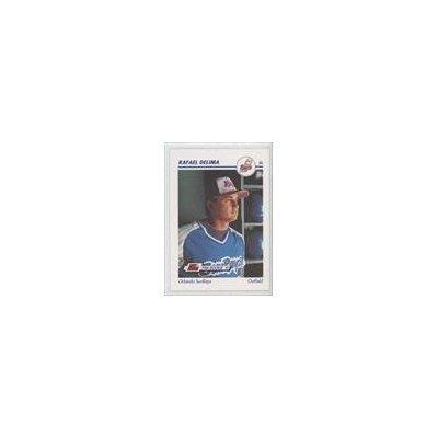 cl27 rafael delima  1991 line drive aa #478