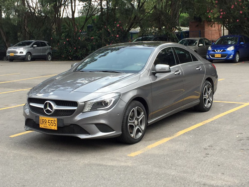 cla 200 espectacular.