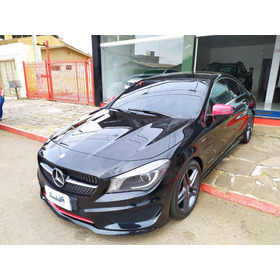 Cla 250 Sport 2.0 Turbo 4matic 2015