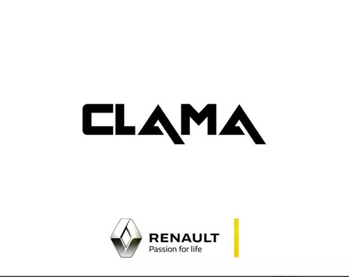 clama sa renault duster oroch outsider plus 2.0 4x4