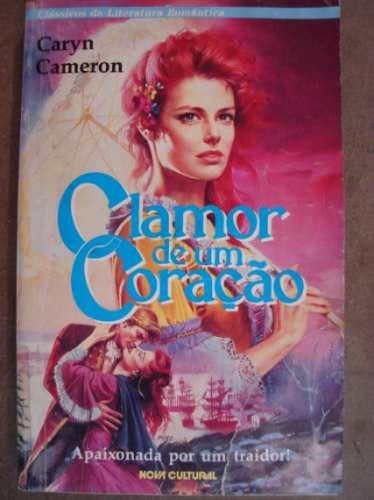clamor de um coração caryn cameron 23