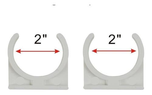 clamp 2 pulgadas 2 unidades repuesto filtro de agua