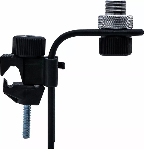 clamp para microfonar bateria percussão suporte ask b10 nfe