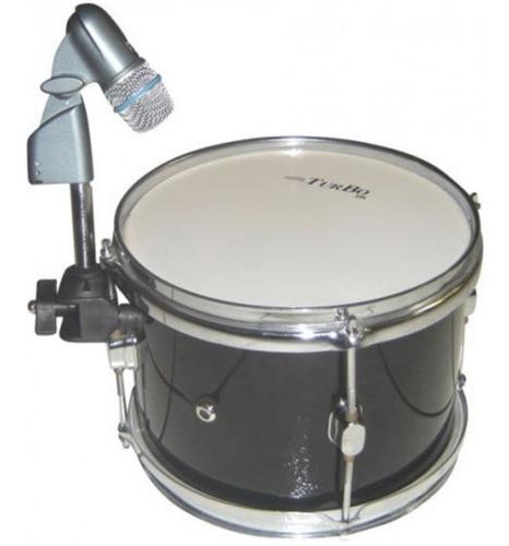 clamp vector clm50 para microfonação