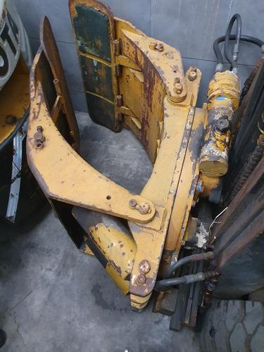 clamps para autoelev