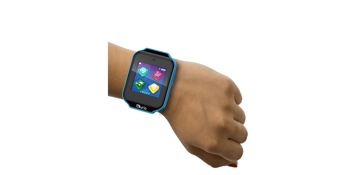 1c490ef88 Clan Reloj, Azul - $ 399.200 en Mercado Libre