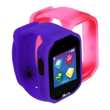 842aa01ca Clan Watch 2.0 El Último Smartwatch Construido Para Los Niño ...