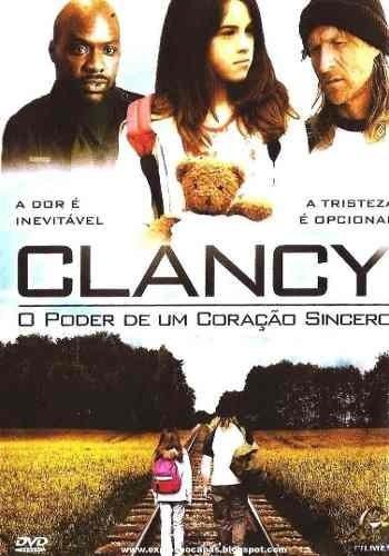 clancy o poder de um coração sincero dvd graça filmes